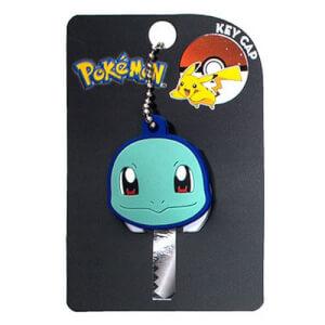 Funda Para Llaves Pokémon Squirtle