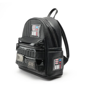 Mini Sac à Dos Star Wars Dark Vador Cosplay - Loungefly