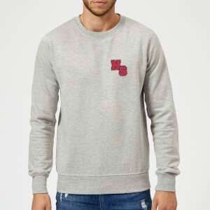 Native Shore NS Pocket Sweatshirt - Grey