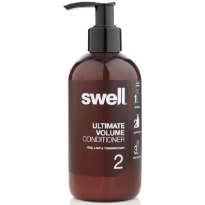 Swell Ultimate Volume Conditioner -tuuheuttava hoitoaine, 250ml