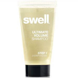 Swell Ultimate Volume Shampoo Travel Size 50ml
