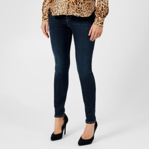 Frame Denim Women's Le High Skinny Jeans - Edgeware