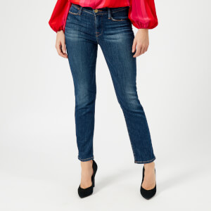 Frame Denim Women's Le High Straight Fit Jeans - York
