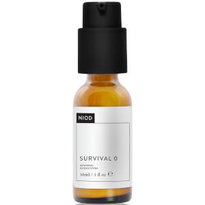 NIOD Survival 0 Serum -kasvoseerumi, 30ml