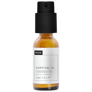 NIOD Survival 10 Serum -kasvoseerumi, 30ml