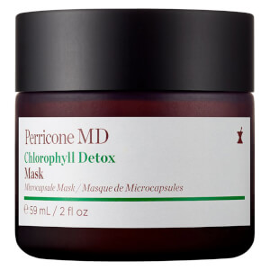 Perricone MD Chlorophyll Detox Mask: Image 1