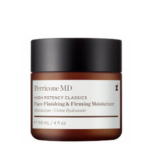 High Potency Classics Face Finishing & Firming Moisturizer