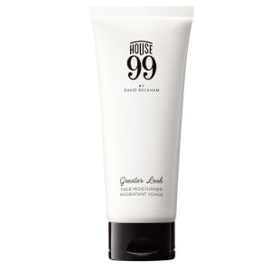 House 99 Greater Look Face Moisturiser 75ml