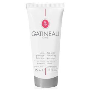 Gatineau Radiance Enhancing Gommage 15ml