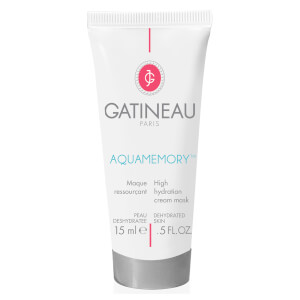 Gatineau AquaMemory High Hydration Mask 15 ml
