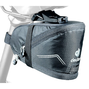 Deuter Big Bag 2 Saddlebag - Black