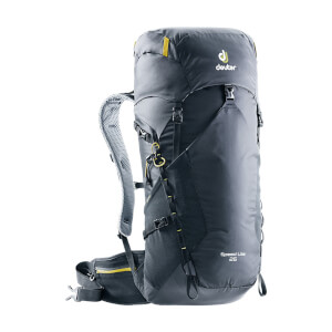 Deuter Speed Lite 26L Backpack - Black