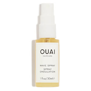 OUAI Wave Spray Deluxe 30ml (Free Gift)