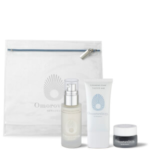 Omorovicza August Travel Bag (Free Gift) (Worth £64)