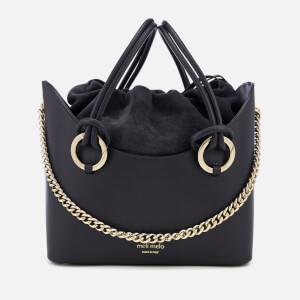 meli melo Women's Ornella Tote Bag - Regal Blue