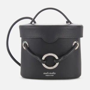 meli melo Women's Nancy Bucket Bag - Black