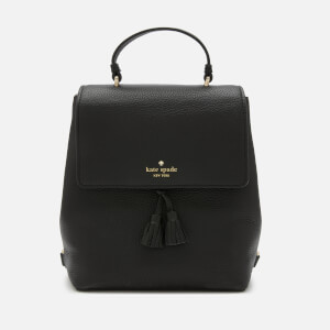 Kate Spade New York Women's Teba Backpack - Black