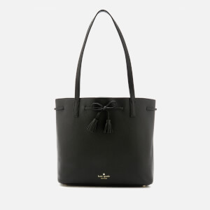 Kate Spade New York Women's Nandy Tote Bag - Black