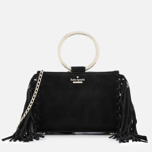 Kate Spade New York Women's Mini Sam Tote Bag - Black