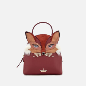 Kate Spade New York Women's Fox Binx Backpack - Sienna