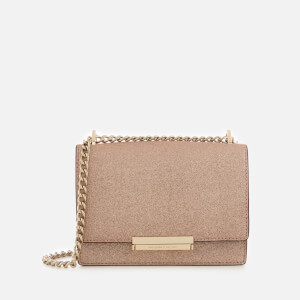Kate Spade New York Women's Hazel Shoulder Bag - Rose Gold