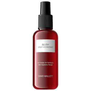 David Mallett Blush Spray Hydratant 150ml