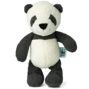 WWF Cub Club Panu the Panda with Chime