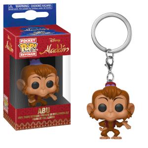 Pop! Keychain Abu - Aladdin Disney