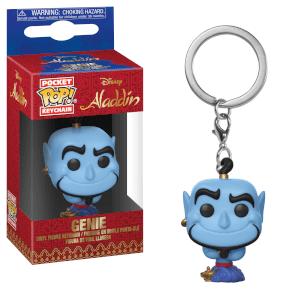 Disney Aladdin Genie Pop! Vinyl Keychain