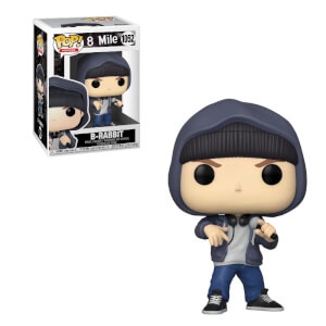 Figura Funko Pop! - B-Rabbit (Eminem) - 8 Millas
