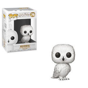 Harry Potter Hedwig Pop! Vinyl Figur