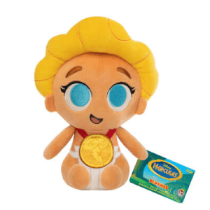 Disney SuperCute Plush Baby Hercules