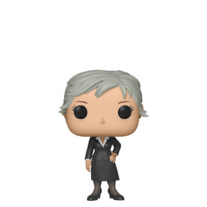 Figura Funko Pop! - M - James Bond