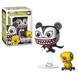 FIGURA POP! VINYL NIGHTMARE BEFORE CHRISTMAS ORSETTO VAMPIRO