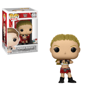 Pop! WWE | Pop In A Box Canada