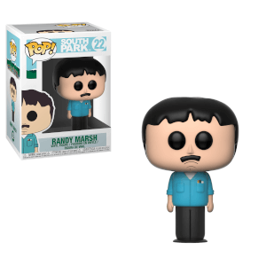 Figura Funko Pop! Randy Marsh - South Park