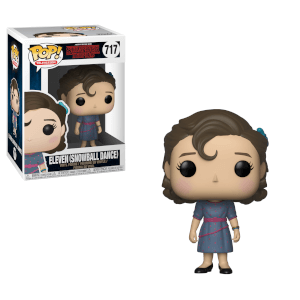 Stranger Things Eleven at Dance Pop! Vinyl Figur