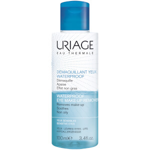URIAGE Waterproof Eye Make-Up Remover 3.4 fl.oz