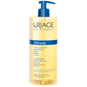 Uriage Cleansing Oil 500ml