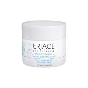Uriage Eau Thermale Water Sleeping Masque maska na noc z wodą termalną 50 ml
