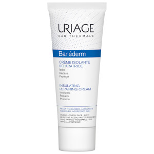 Uriage Bariéderm Insulating Repairing Cream 75ml