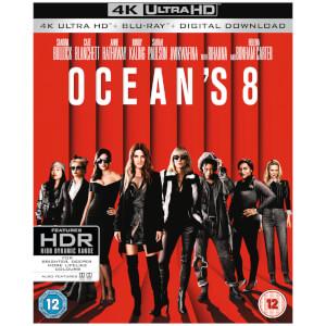 Ocean's Eight - 4K Ultra HD