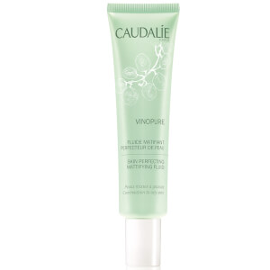 Caudalie Vinopure Skin Perfecting Mattifying Fluid 40ml
