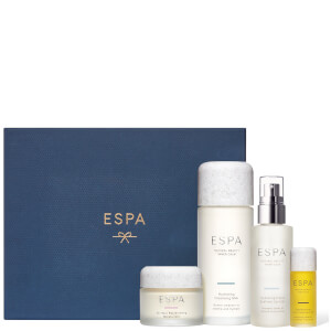 ESPA The Replenishing Collection (Worth £119.50)
