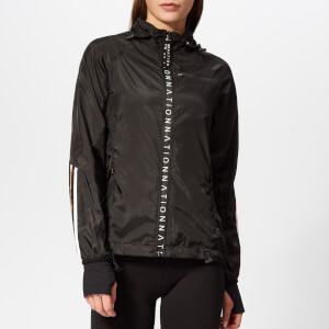 P.E Nation Women's The Relay Jacket - Black