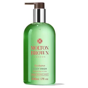 Molton Brown Eucalyptus Body Wash 500ml