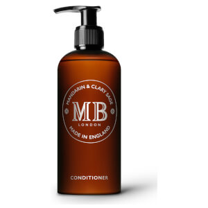 Molton Brown 1973 Mandarin & Clary Sage Conditioner -hoitoaine
