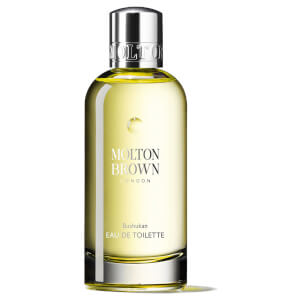 Molton Brown Bushukan Eau de Toilette 100ml