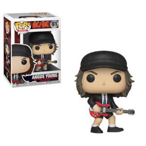 Pop! Rocks AC/DC Angus Young Pop! Vinyl Figure