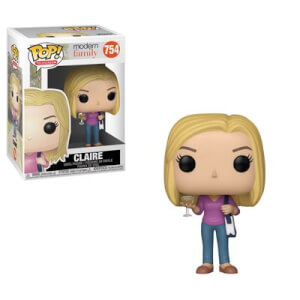 Modern Family Claire Pop! Vinyl Figure